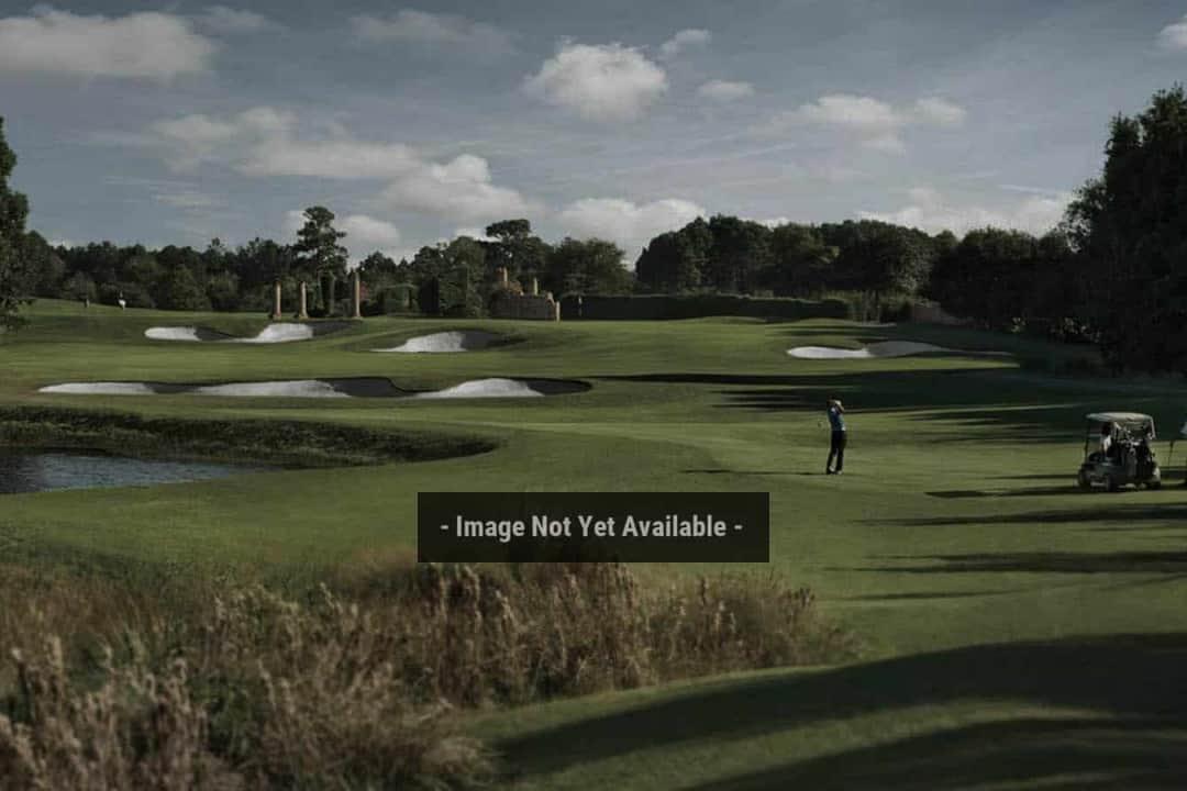 Golfing in Little River | Myrtle Beach Community